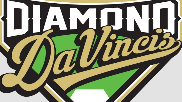 Diamond DaVincis logo